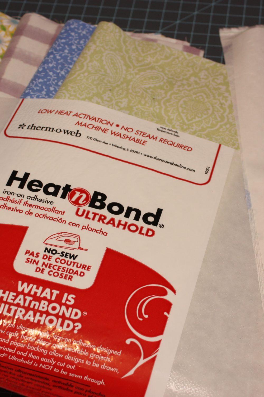 Heat n Bond Ultrahold