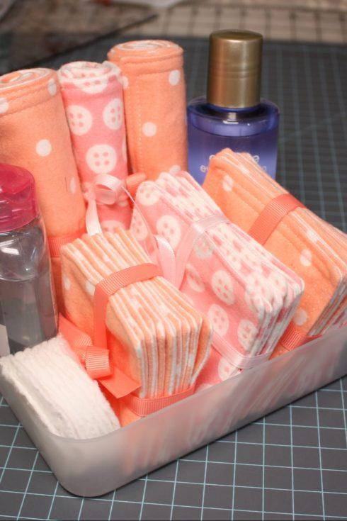 Eco Makeup Remover – Zero Waste