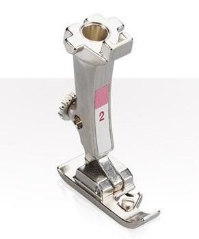 Overlock Presser Foot