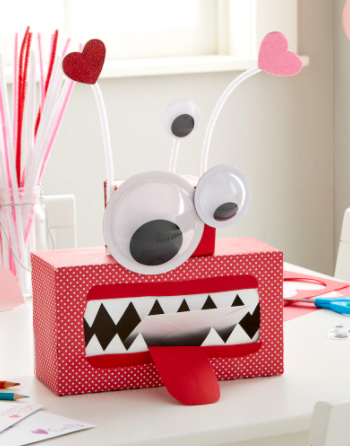 Easy DIY Valentine's Day Projects