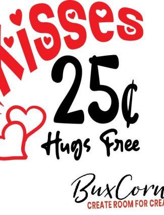 Flour Sack Dish Towels – Valentine's